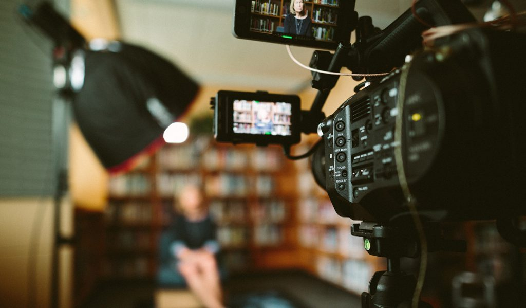 Educationalists embracing the power of video - Mosaic Publicity