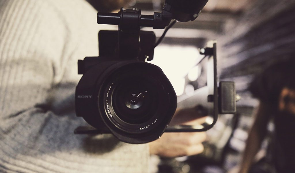 New to shooting video? - Mosaic Publicity